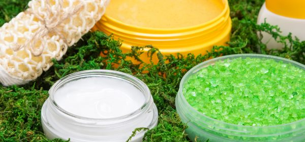 Five Of The Best Organic Skin Care Products